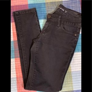 Celebrity Pink Jeans Black Sz 0